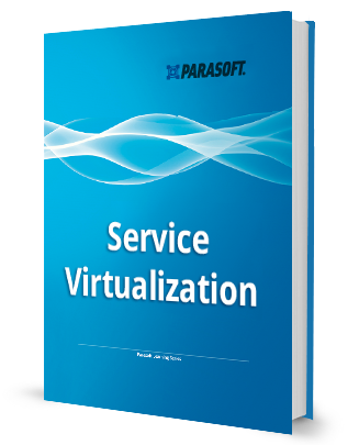 service virtualization for mobile