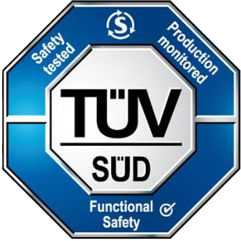 TUV SUD functional safety certification.png