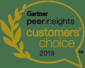 Gartner-Customer-Choice-Parasoft