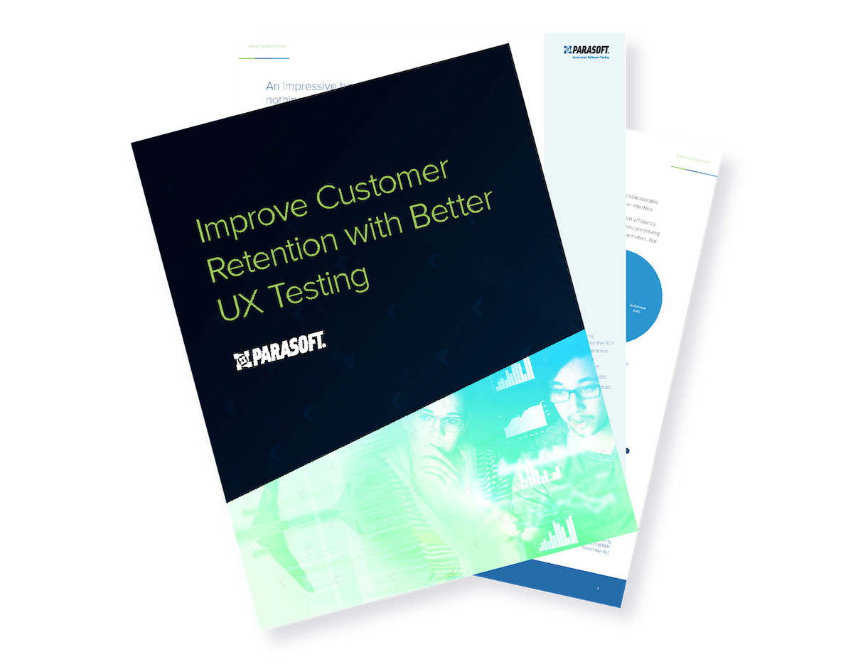 Improve Customer Retention with Better UX Testing